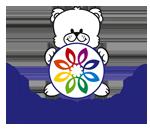 Żłobek Kalejdoskop - logo